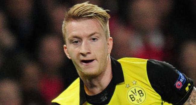 Borussia Dortmund'da Reus şoku