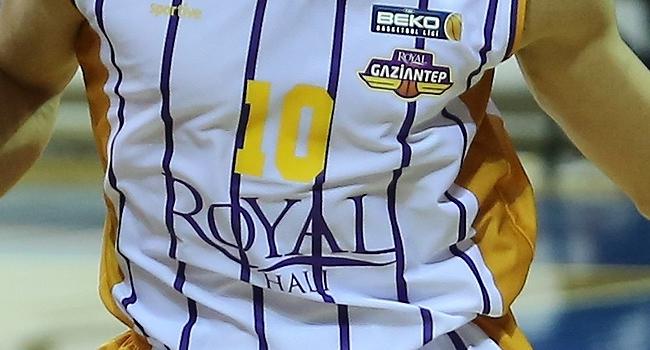 Royal Halı Gaziantep Lasko'yu silkeledi