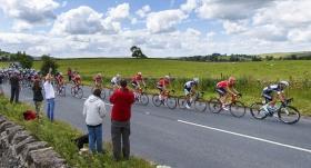 Fransa Bisiklet Turu'nda güzergah açıklandı