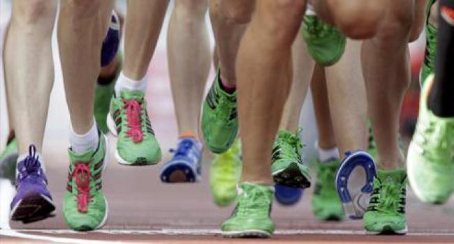 İstanbul'da ilk kez çocuk maratonu