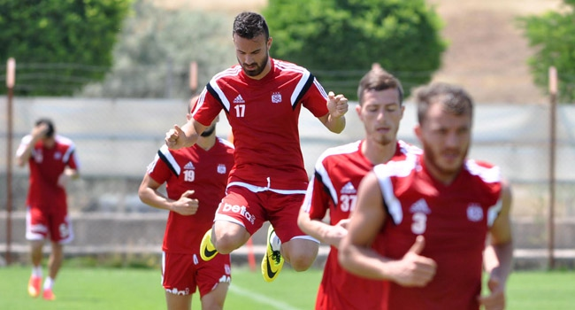 Sivasspor'dan yine kötü başlangıç