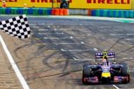 Macaristanda Ricciardo güldü