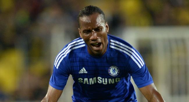 Chelsea'den Drogba'ya şok cevap!