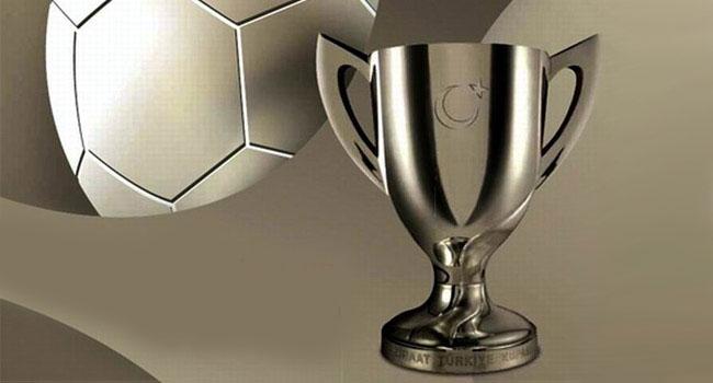 Türkiye Kupası: Sonuçlar