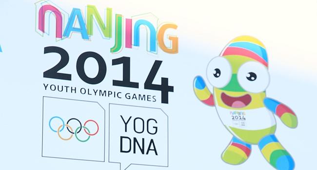 2. Yaz Gençlik Olimpiyat Oyunları