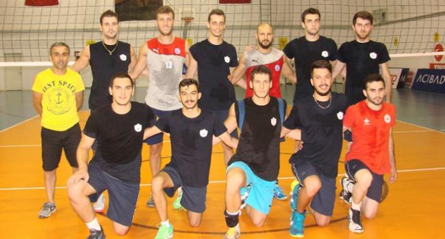 Gümüşhane Torul Gençlik sezonu açtı