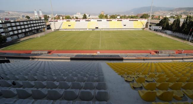 İşte Alsancak Stadyumu kararı