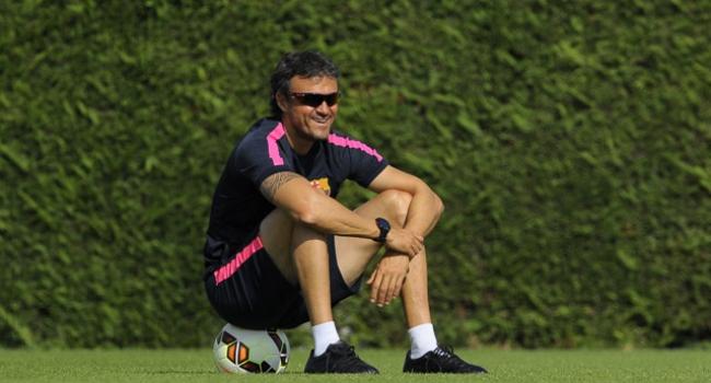 Barça'nın hocasının şampiyonluk favorisi