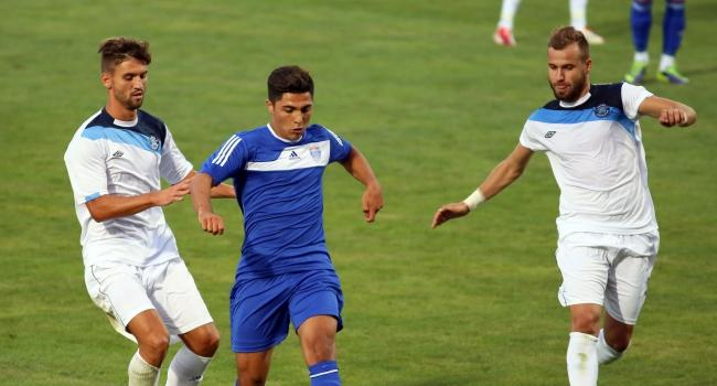 Adana Demirspor üçüncü oldu