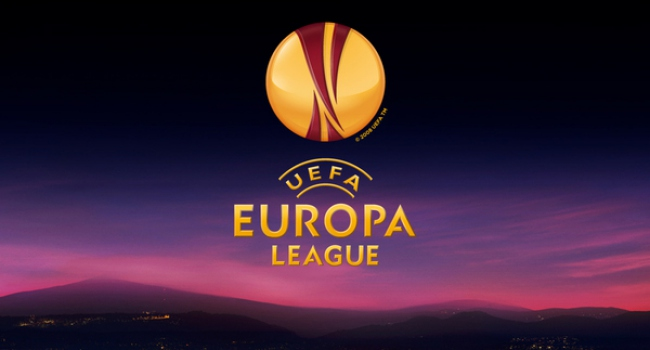 UEFA Avrupa Ligi'nde sonuçlar