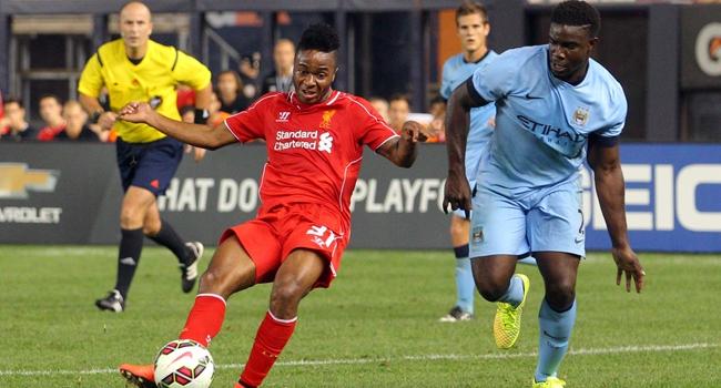 M.City'li yıldız Beşiktaş'a geliyor
