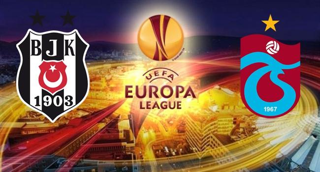 İşte UEFA'daki muhtemel rakiplerimiz