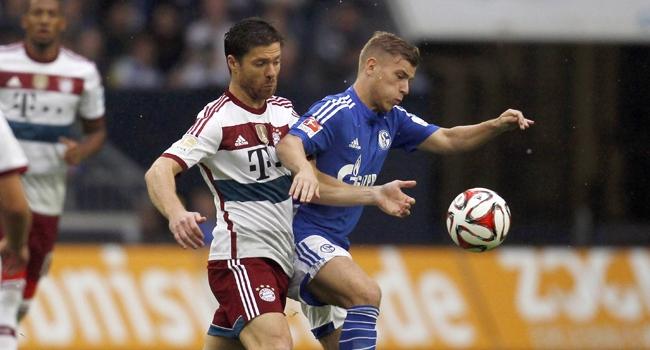 ÖZET   Bayern Münih Schalke'yi geçemedi