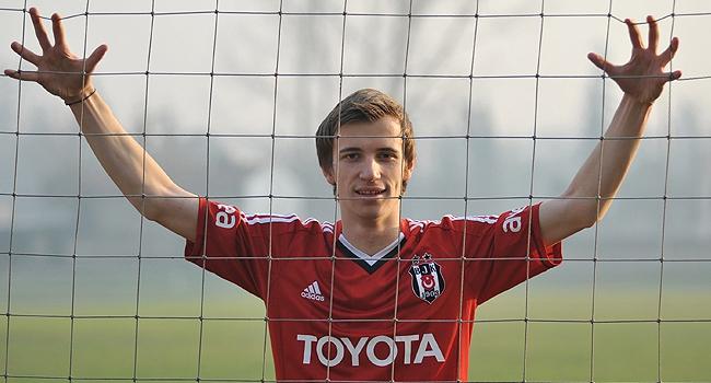 Beşiktaş'a dönmek istiyor