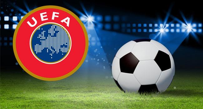UEFA Uluslar Ligi geliyor