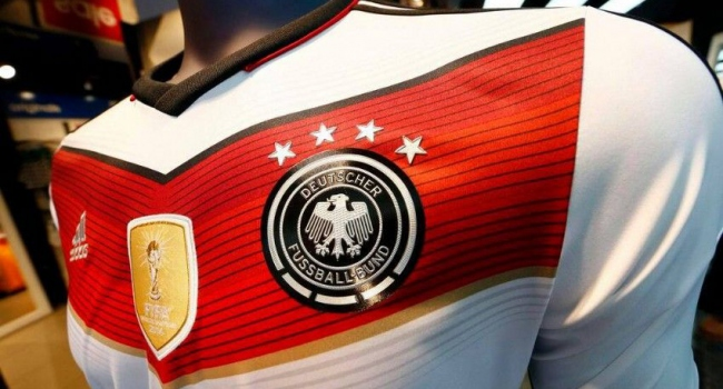 Almanya 4.yıldızla sahada