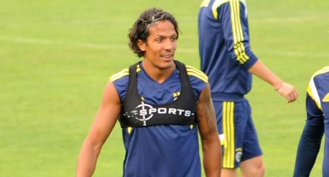 Alves'ten iddialı sözler