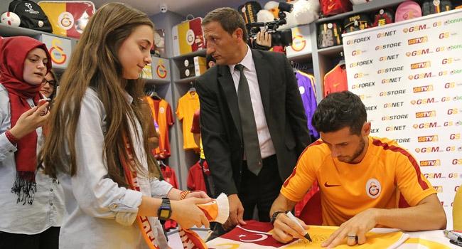 """""""Galatasaray'a transferi doğru karar"""""""