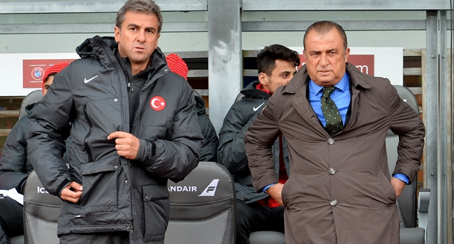 Süper Lig'e yakın takip!