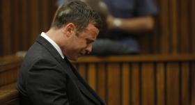 Pistorius cezaevinde kavgaya karıştı