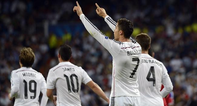 Real Madrid farklı başladı!