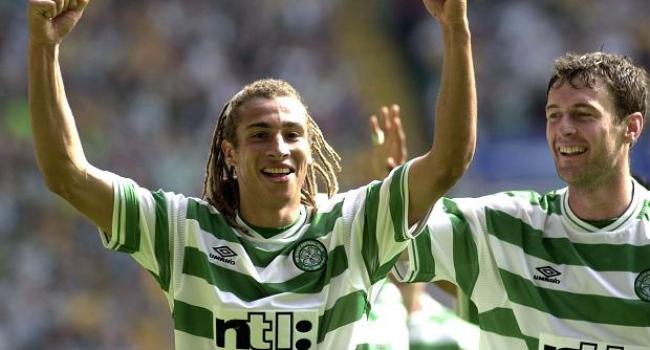 En golcüsü Larsson