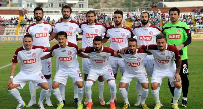 Tokatspor Başakşehir'i gözüne kestirdi!