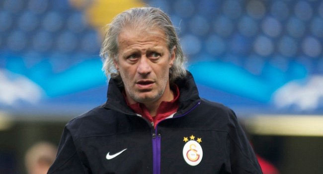 İngiliz ekibe Türk Teknik Adam