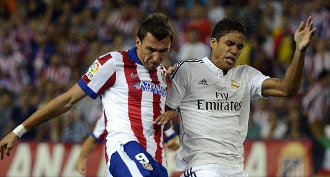 Fransız yıldız 6 yıl daha Real Madrid'de