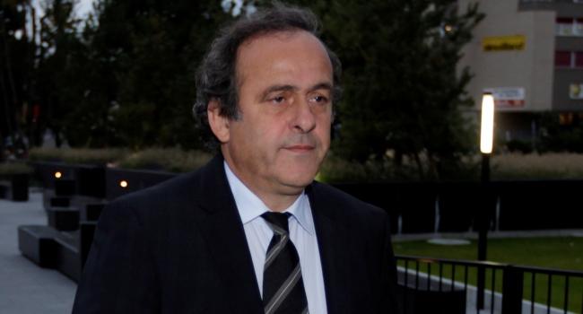 Platini yine FIFA'yı eleştirdi