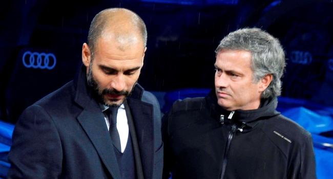 """""""Guardiola, Mourinho'dan daha iyi"""""""