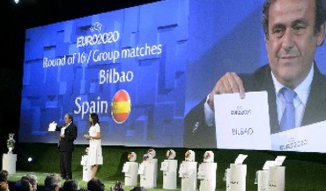 EURO 2020 finali nerede oynanacak?