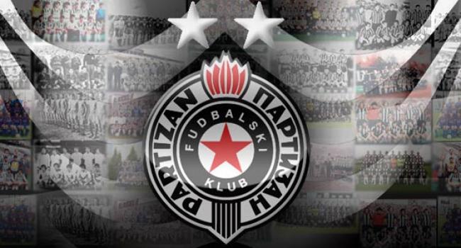Partizan özür diledi