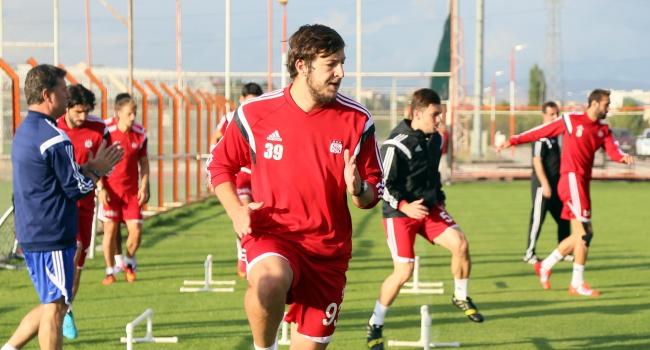 Yiğido T.Konyaspor'a bileniyor