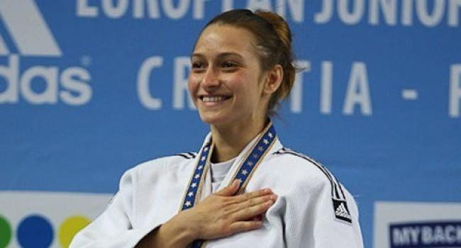 Judoda büyük başarı