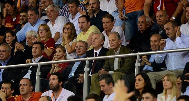 Galatasaray'da en kilit isim!