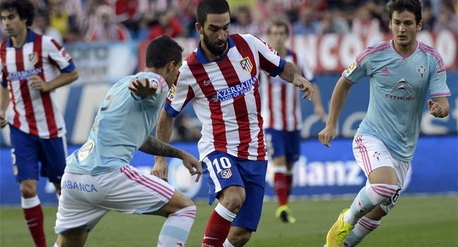 Ardalı Madrid evinde kayıp