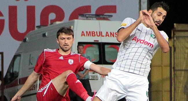 Eroğlu ve Bizati'den maç yorumu