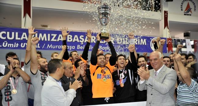 Süper Kupa Beşiktaş'ın
