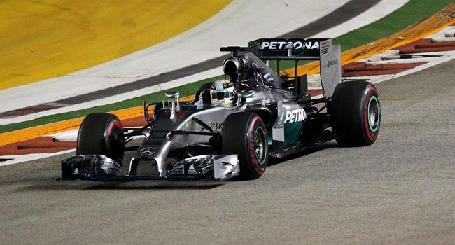 Formula 1'de lider değişti