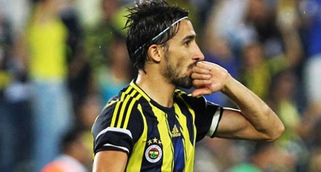 Mehmet Topal hastanelik oldu