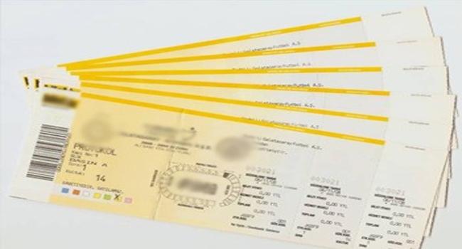 Eskişehirspor - Şanlıurfa maçının bilet fiyatları belli oldu