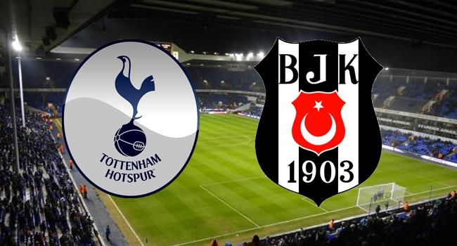 Beşiktaş Londra'da galibiyet arıyor