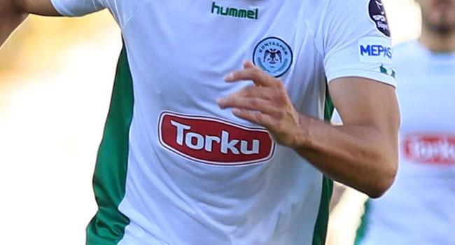 Konyaspor, F.Bahçe'yi gözüne kestirdi!