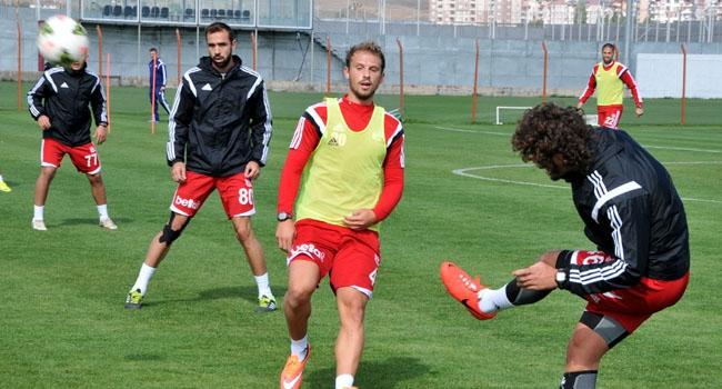 Sivasspor 3 puan istiyor
