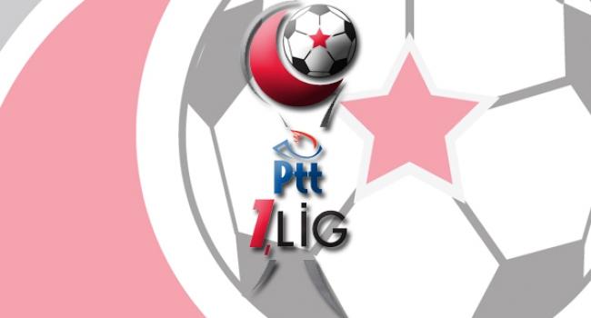 PTT 1. Lig'de 5. hafta heyecanı