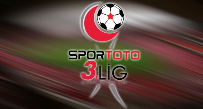 Spor Toto 3. Lig'de 5. hafta