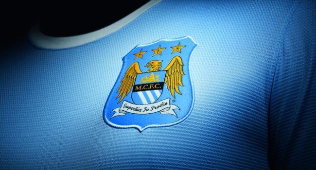 Manchester City evinde şen