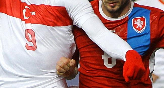 A Milli Futbol Takımı kritik virajda