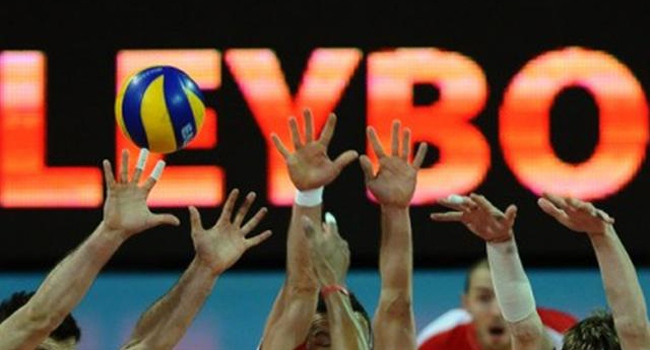 Bayanlar Voleybol Ligi'nde 31.sezon